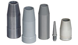 Solutions - Gas nozzles