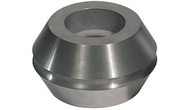 Solutions - Idler pulley