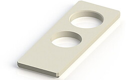 Solutions - Spacers